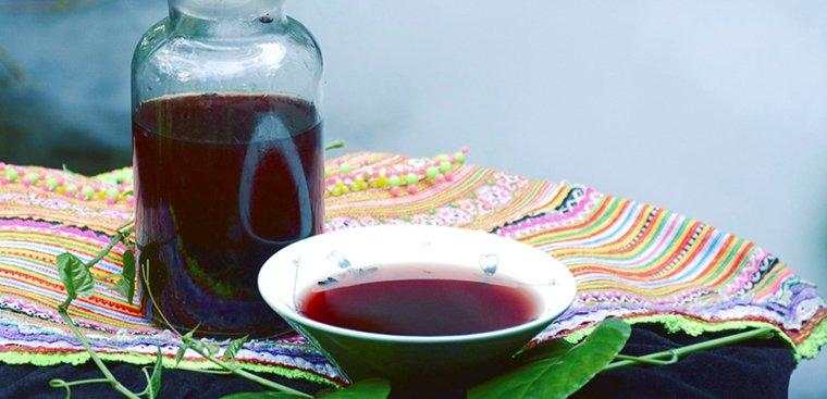 Rượu nếp cẩm bị chua do nhiều nguyên nhân khác nhau