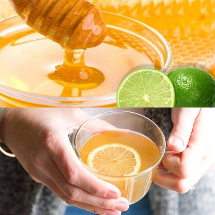 Chanh và mật ong giúp kích thích cho tế bào tăng trưởng tốt, sản sinh ra những tế bào mới để cải thiện làn da.
